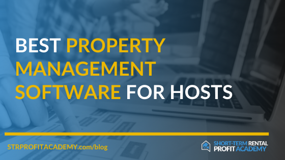 Best Property Management Software For Short-Term Rentals